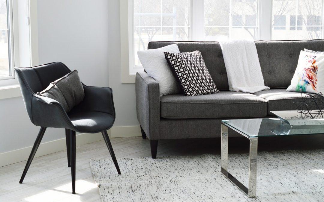Black Friday møbler – Sådan finder du de gode tilbud