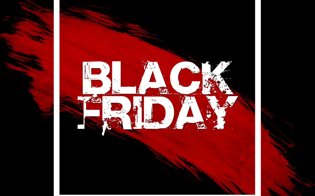Større sandsynlighed for at sælge på Black Friday