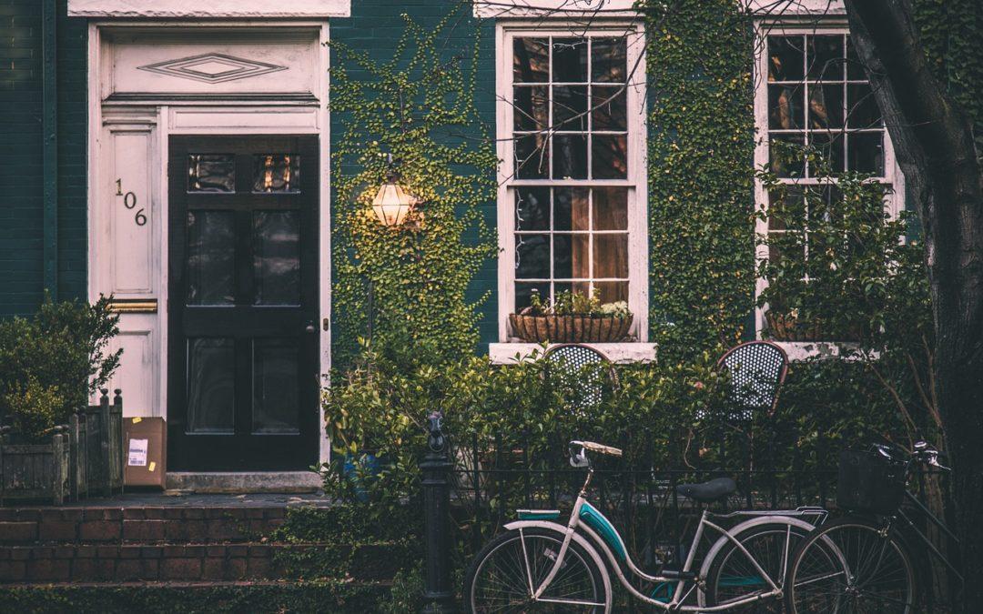 Tænk økonomisk, når du indretter dit hjem