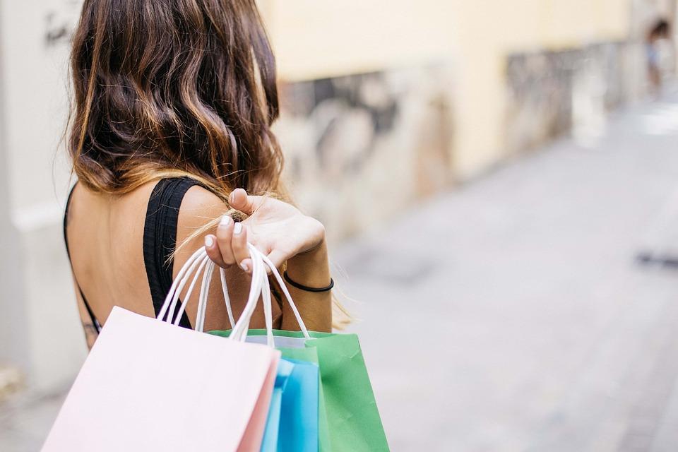 3 råd: Sådan får du råd til mere shopping