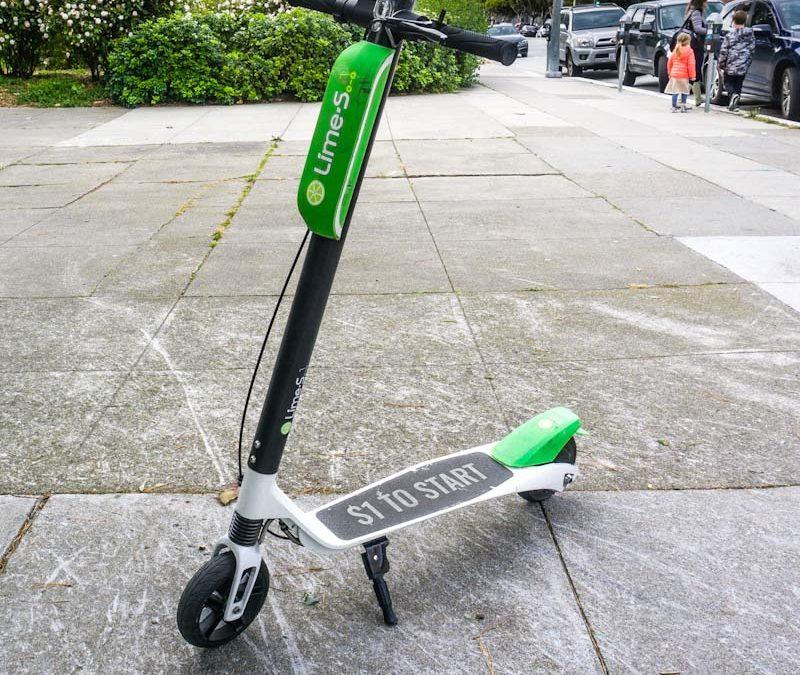 Sådan sparer du penge på et el-løbehjul