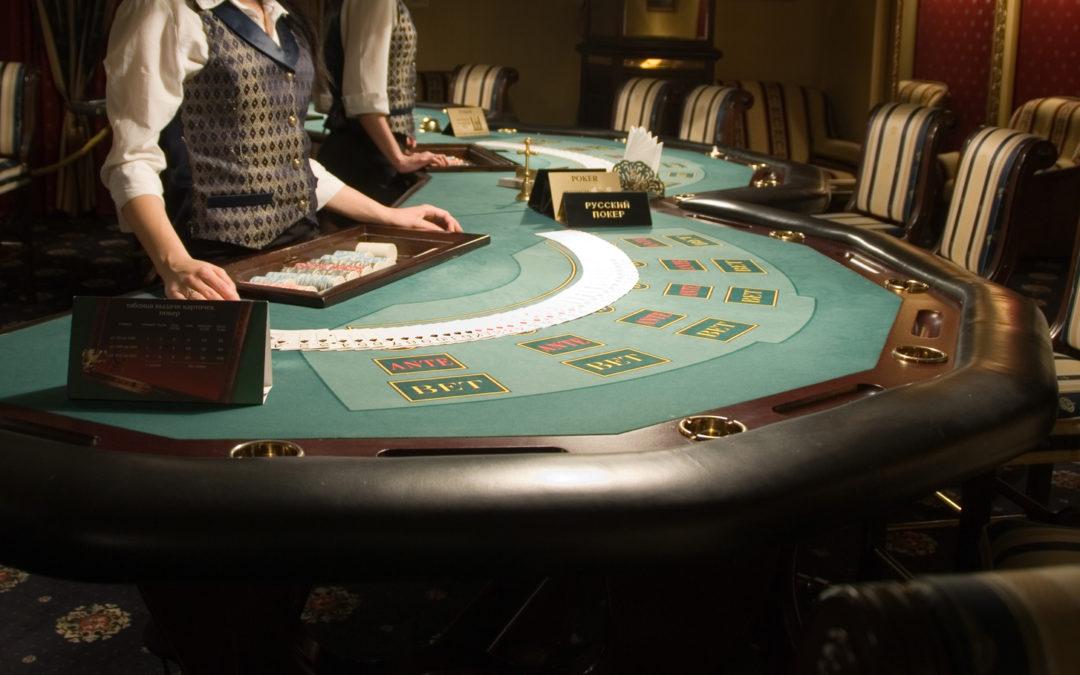 En pause på Black Friday: spil noget blackjack i stedet