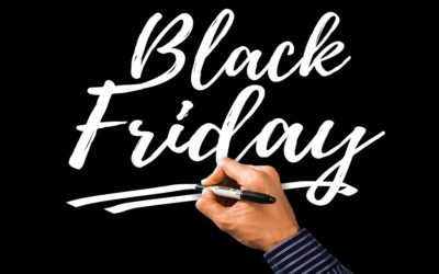Black Friday vækster