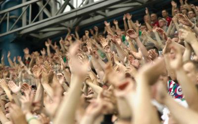 De bedste Black Friday tilbud for fodboldfans