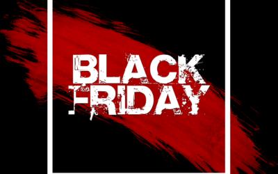 Er du klar til Black Friday – og at finde en billig TV pakke?