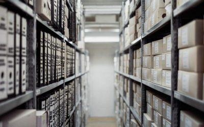 Lej et depotrum til alle dine ting – så er du klar til Black Friday