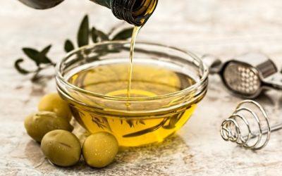 Lækre og plejende olier kan være dyre
