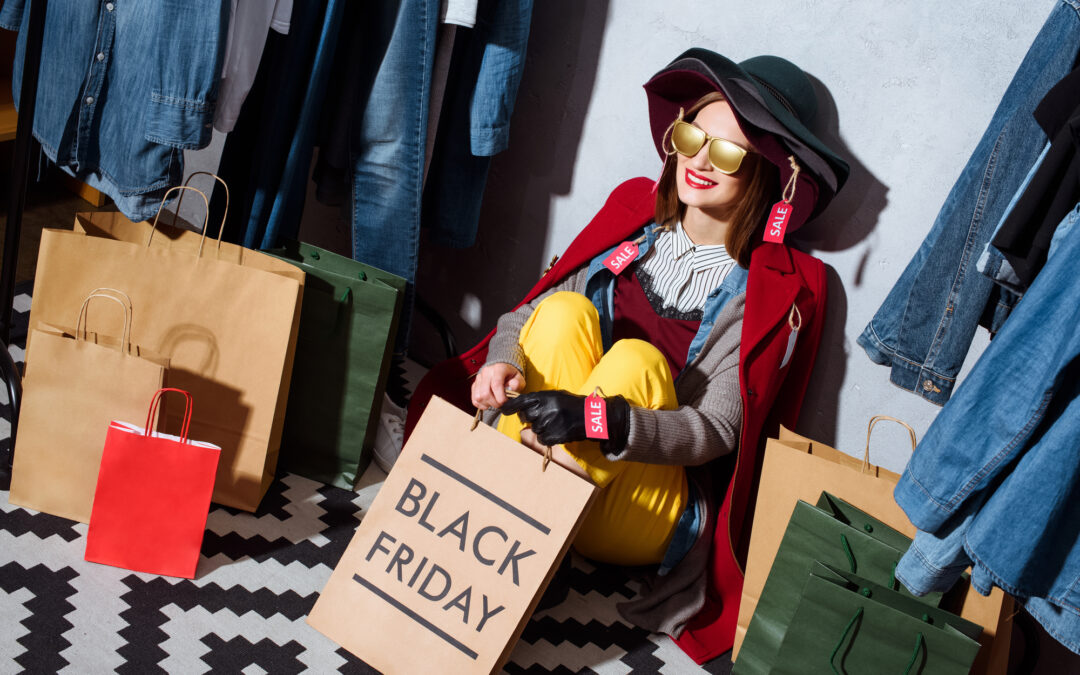 Er din økonomi rustet til årets største handelsdag?