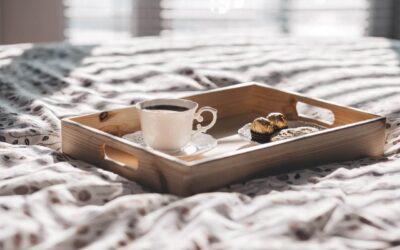 3 råd til når du leder efter en ny seng på Black Friday