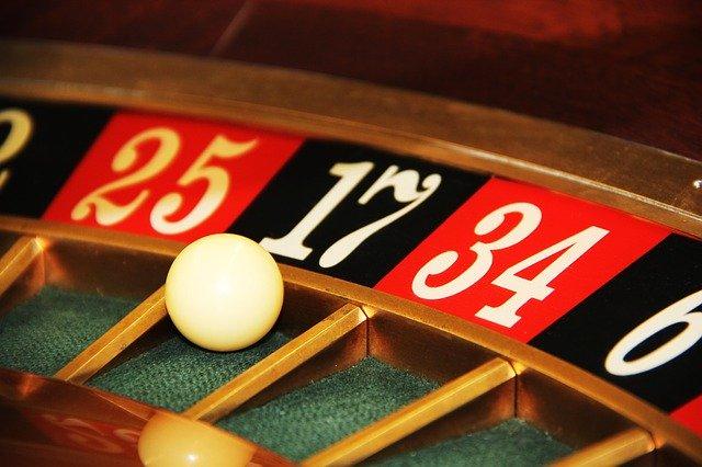Black Friday for dem, som spiller online casino