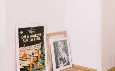 Find gode priser på plakater på Black Friday
