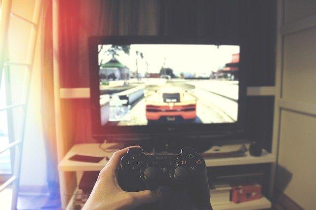 Find de bedste og billigste spil online på Black Friday