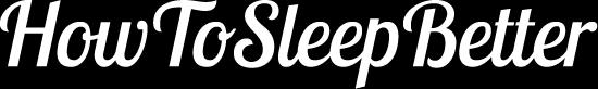 howtosleepbetter