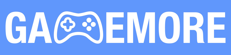 gamemore logo