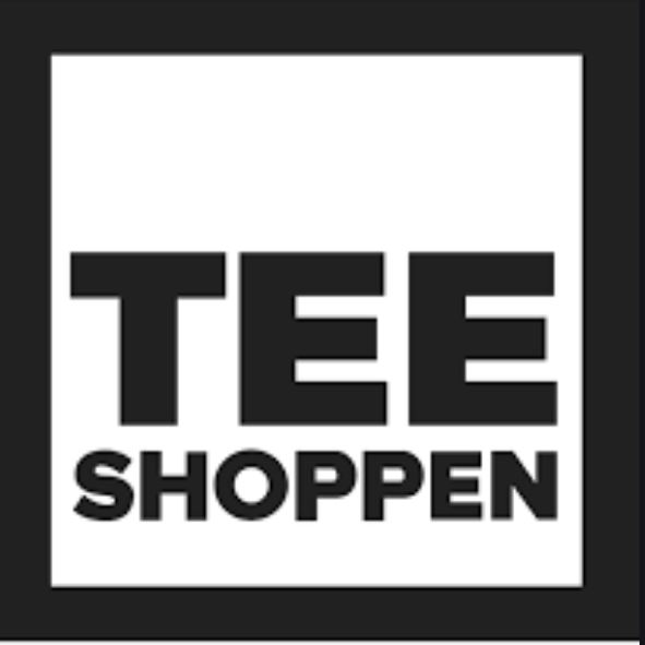 teeshoppen logoet